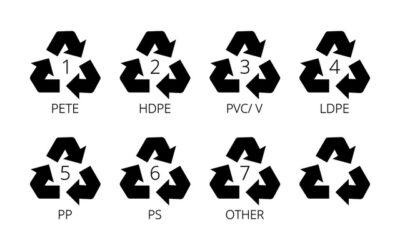 A műanyagszennyezés