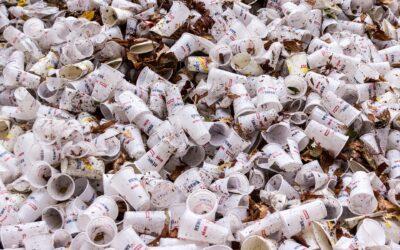 Egyszer használatos műanyagok betiltása