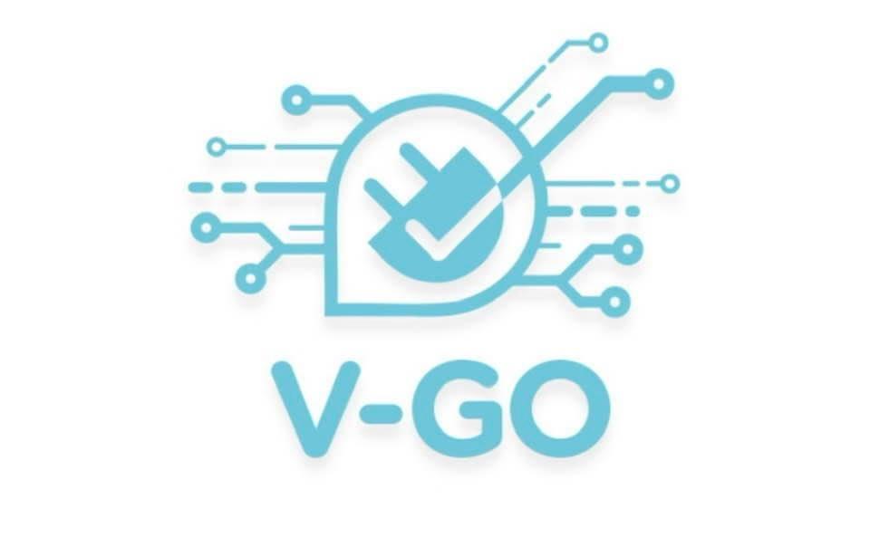 V-GO logó